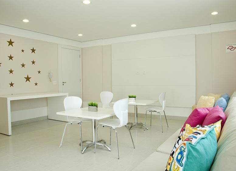 Salão de Festas  - Fatto Quality Vila Augusta