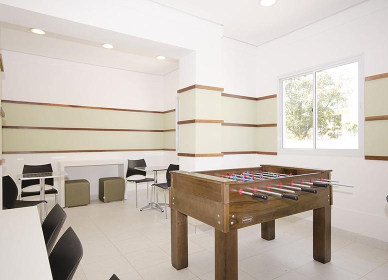 Salão de jogos - Fatto Sport Faria Lima