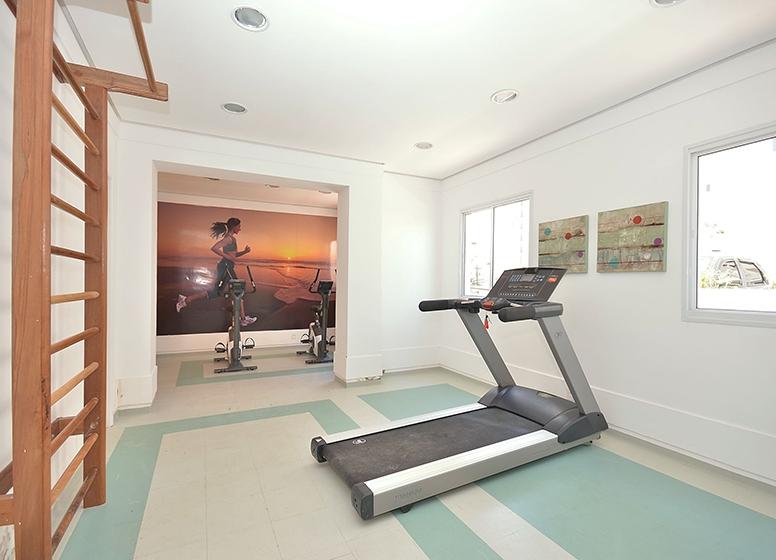 Fitness - Fatto Sport Faria Lima