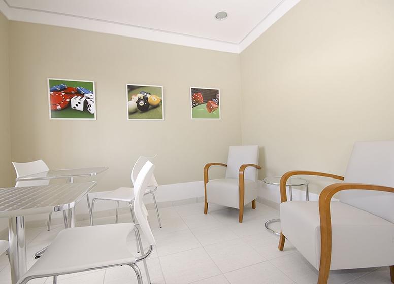 Salão de festas - Fatto Sport Faria Lima