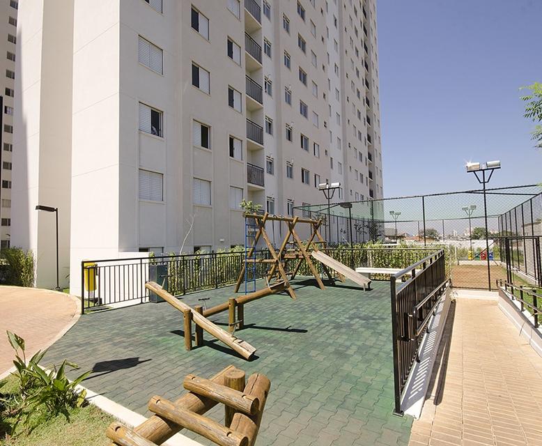 Playground - Fatto Sport Faria Lima