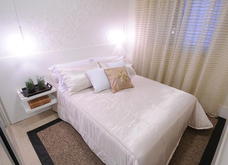 Dormitório - Fatto Sport Faria Lima