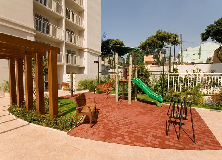 Playground - Fatto Santo Andre