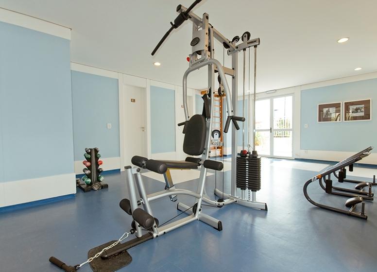 Fitness - Fatto Santo Andre