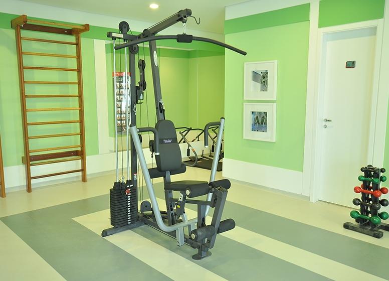 Fitness - Fatto São Caetano