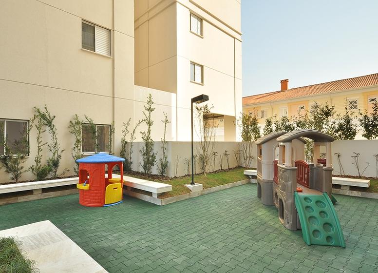 Playground - Fatto São Caetano