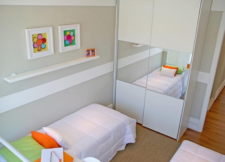 Dormitório - Fatto São Caetano