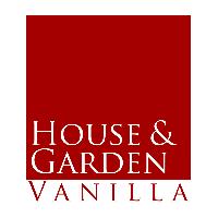 House & Garden Vanilla