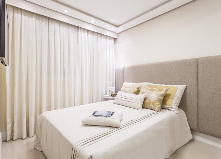 Dormitório 1 - Certto Home Club