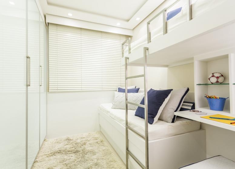 Dormitório 3 - Certto Home Club