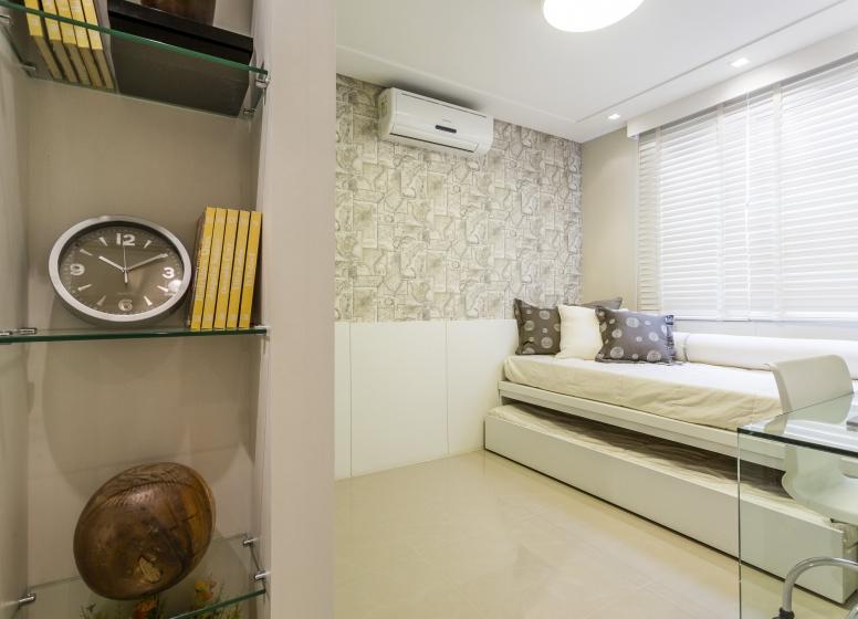 Dormitório 2 - Certto Home Club