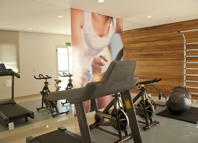 Fitness - Certto Home Club