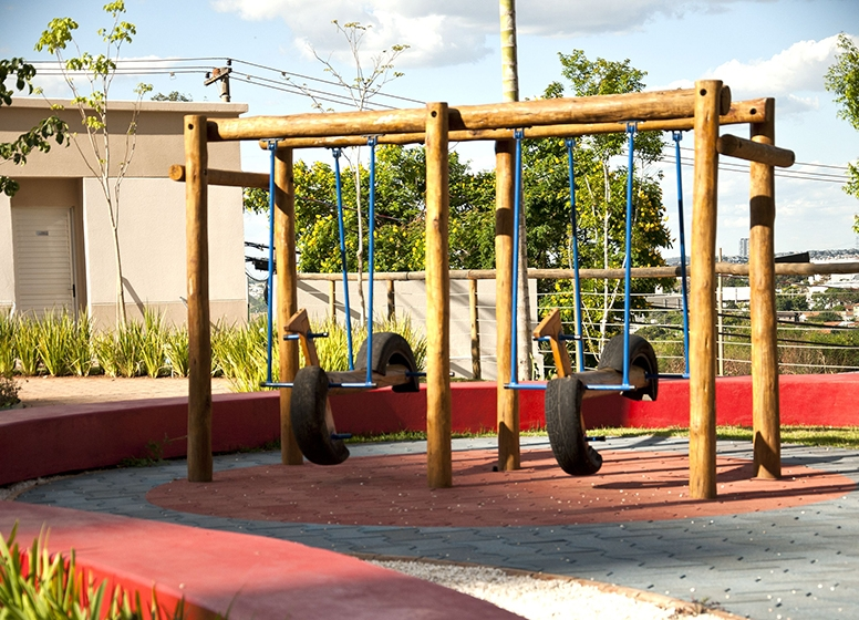 Playground - Fatto Mansões