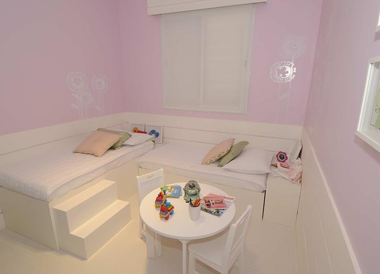 Dormitório - Fatto Mansões