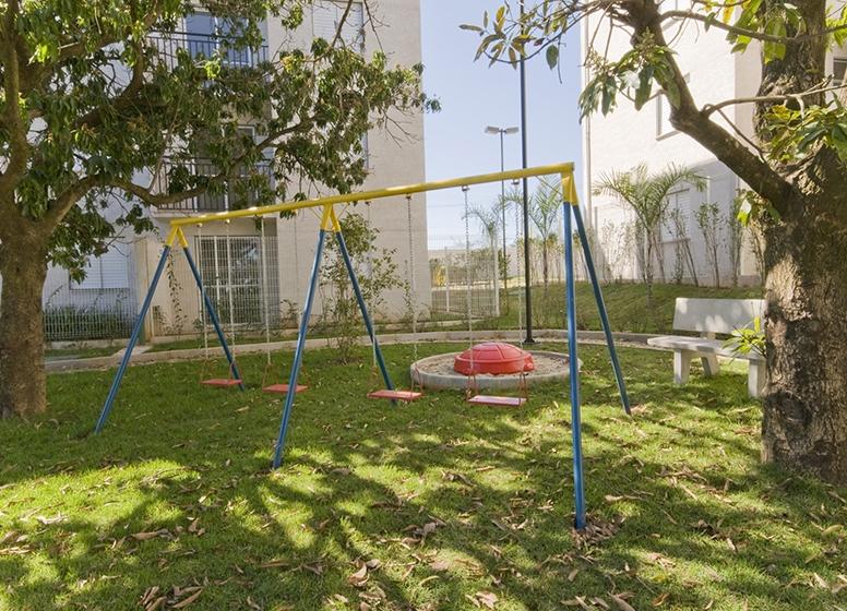 Playground - Marcco Sorocaba