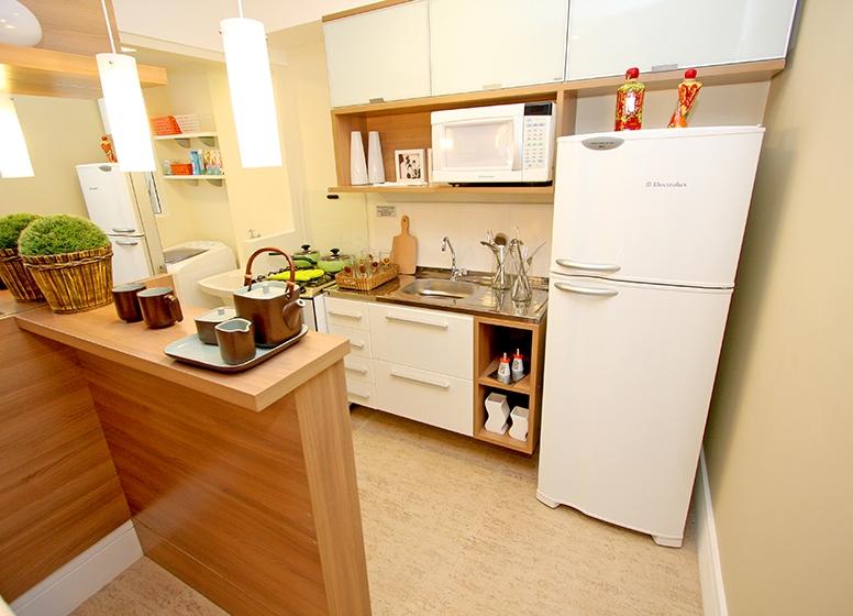 Cozinha - Marcco Sorocaba