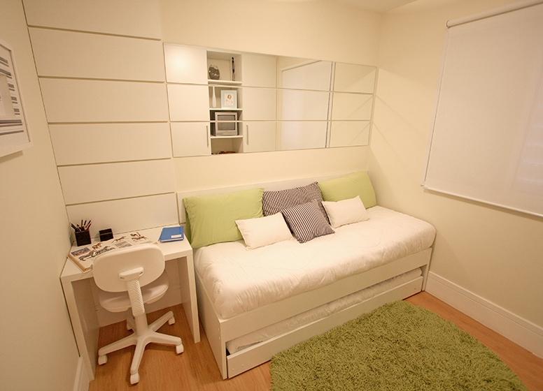 Dormitório - Marcco Sorocaba