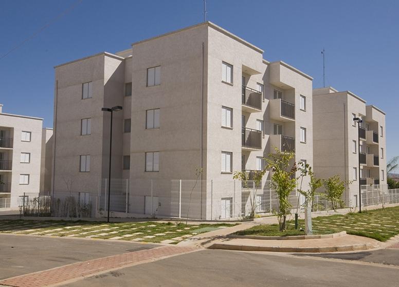 Área externa - Marcco Sorocaba