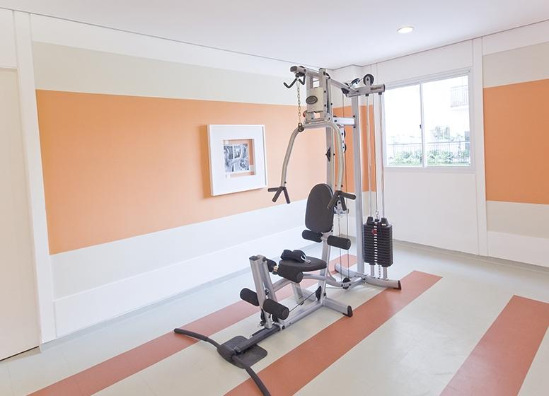 Fitness - Novo Fatto Diadema
