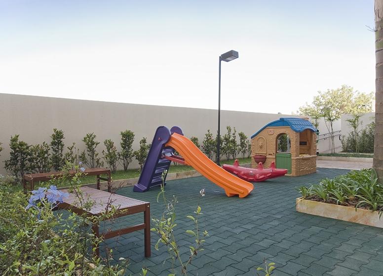 Playground - Novo Fatto Diadema
