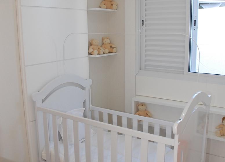Dormitório - Novo Fatto Diadema