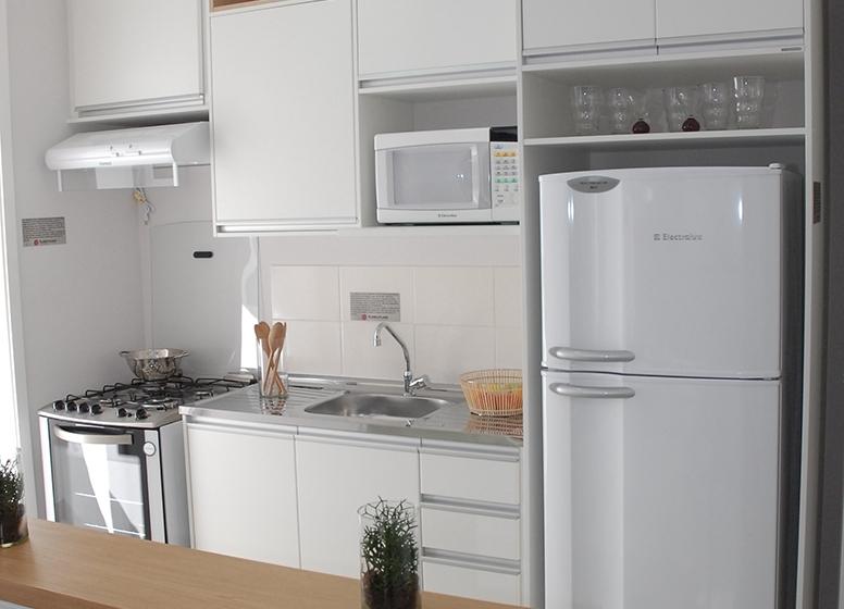 Cozinha - Novo Fatto Diadema