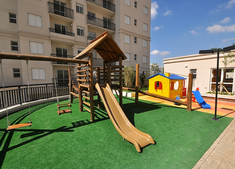 Playground - Vero Guarulhos