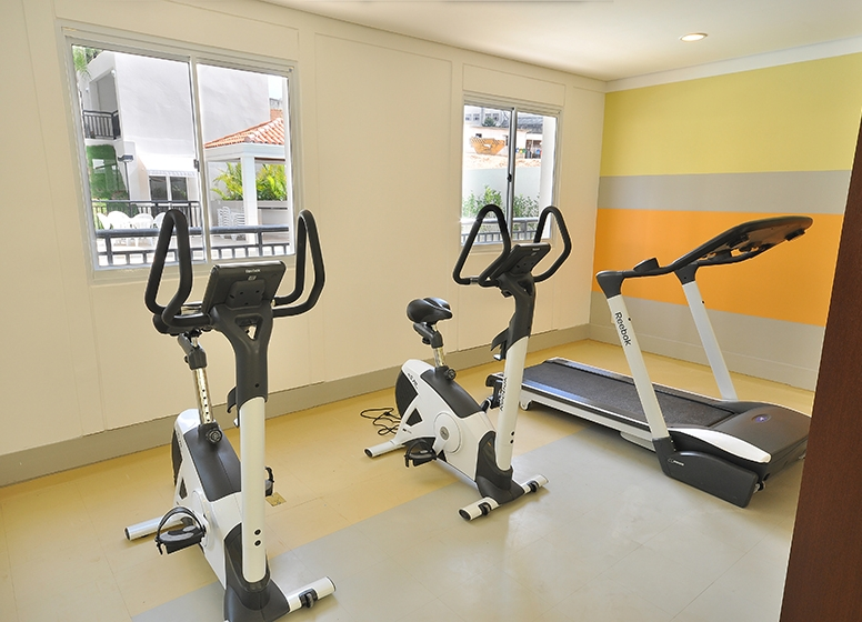 Fitness - Vero Guarulhos