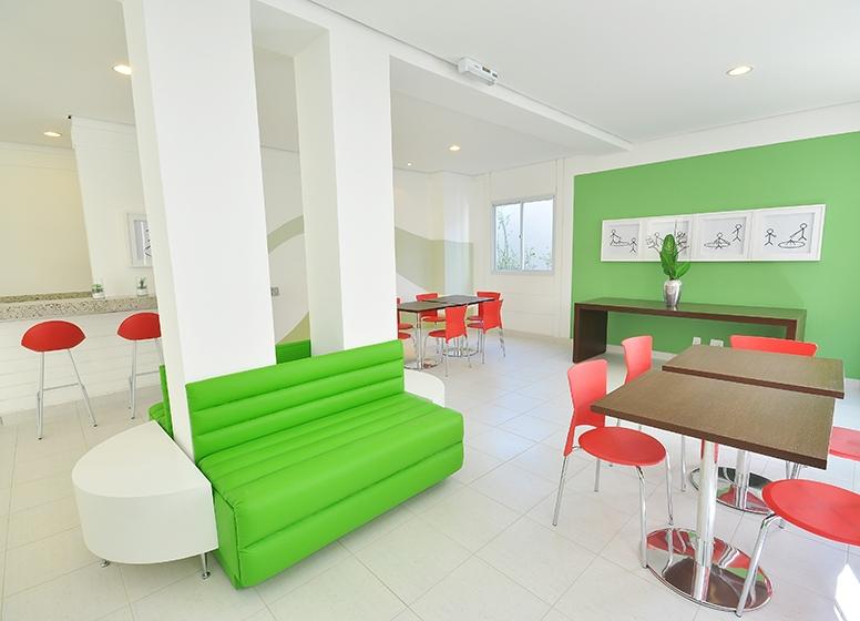 Salão de Festas Infantil  - Vero Guarulhos