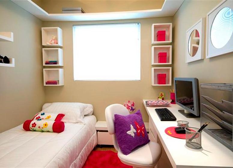 Dormitório  - Vero Guarulhos
