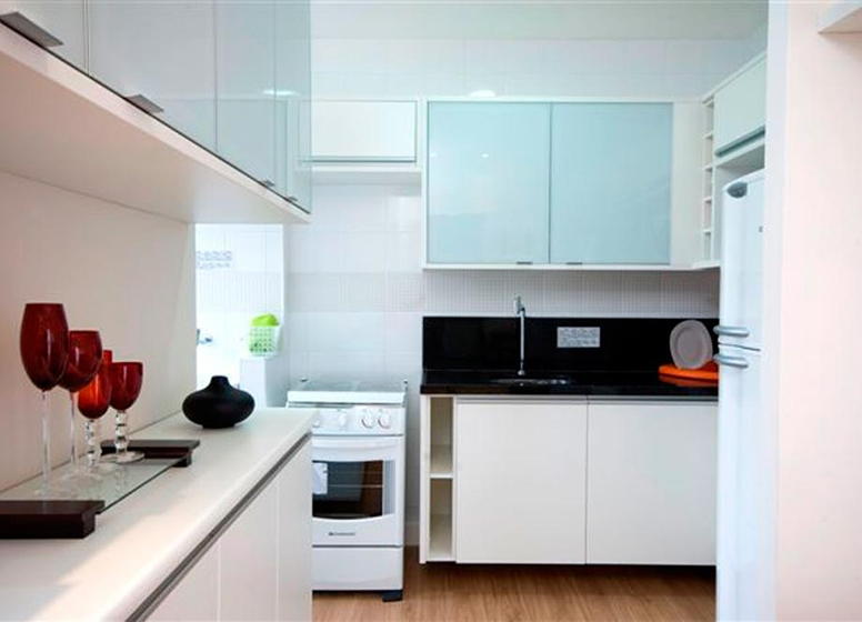 Cozinha - Vero Guarulhos