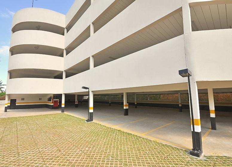 Estacionamento  - Vero Guarulhos