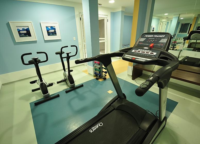 Fitness  - Vero Novo Campo Belo