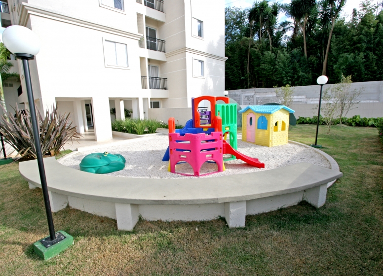 Playground - Vero City América