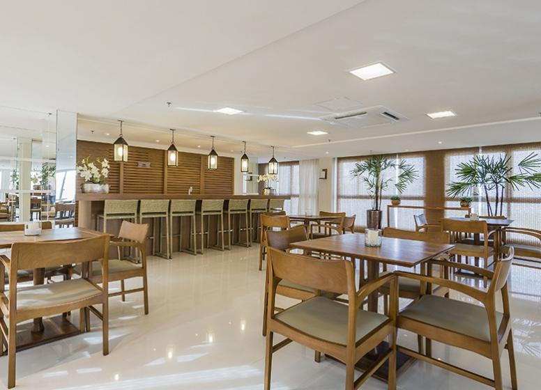 Salão Gourmet