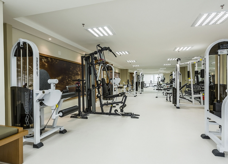 Fitness Center - In Mare Bali