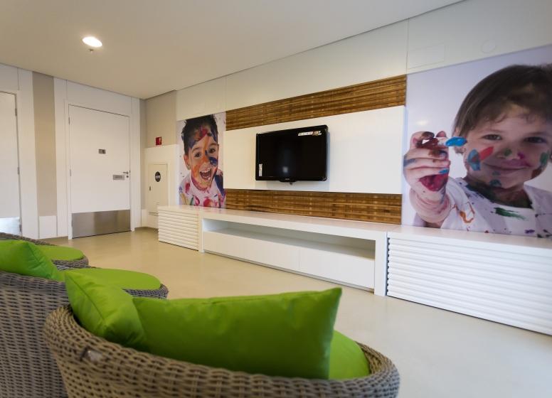 Brinquedoteca - L'Acqua Condominium Club