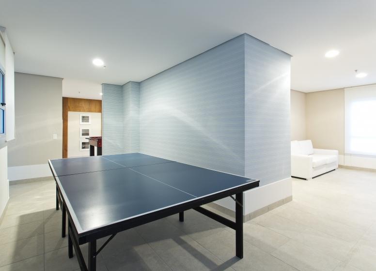 Salão de Jogos Juvenil - L'Acqua Condominium Club