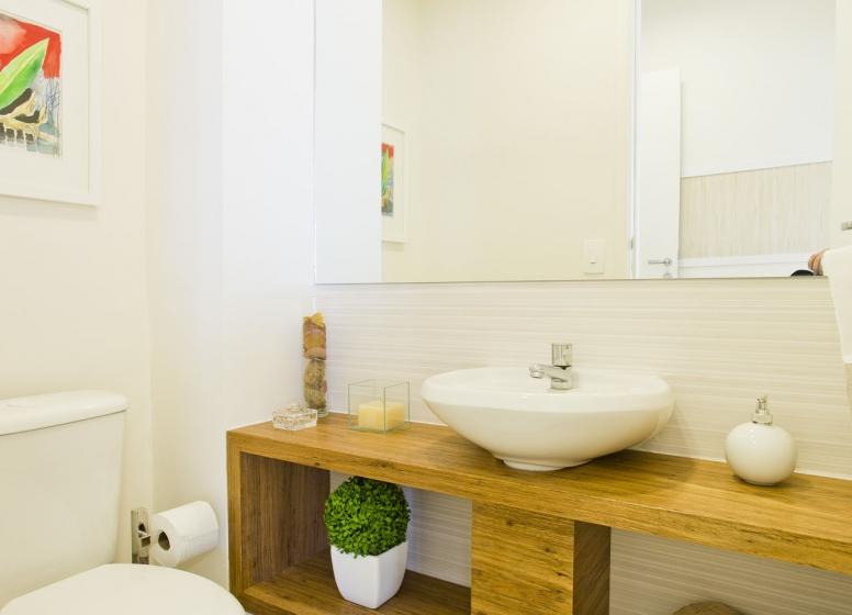 Banho - L'Acqua Condominium Club