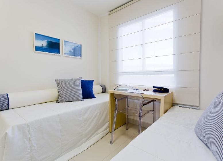 Quarto Menino - L'Acqua Condominium Club