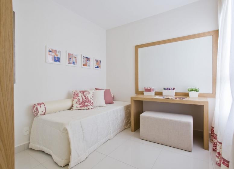 Quarto Menina - L'Acqua Condominium Club