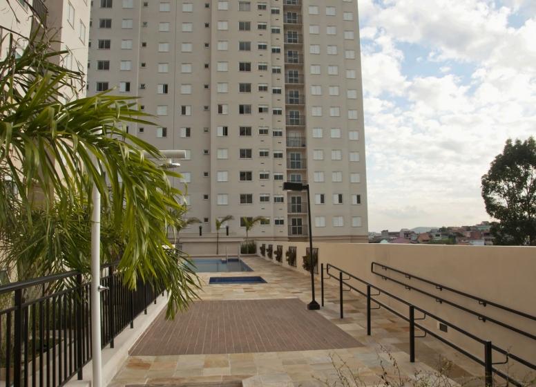 Acesso social - Fatto Reserva Vila Rio