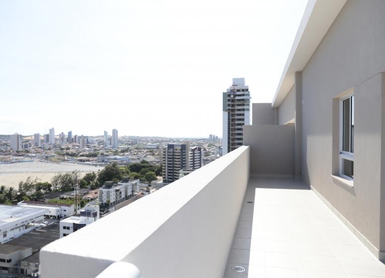 Duplex Superior - Quartier Lagoa Nova