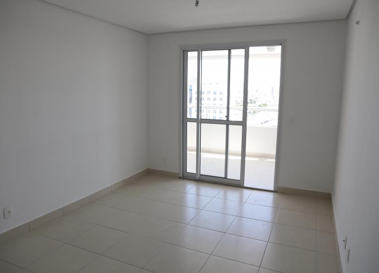 Living - Quartier Lagoa Nova