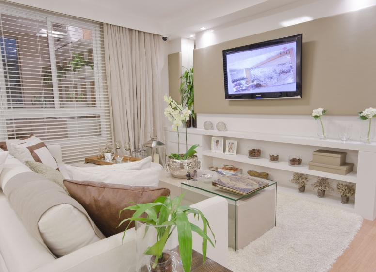 Home Theater - Quartier Lagoa Nova