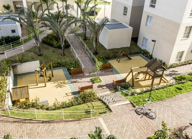 Playground - Vita Residencial Clube