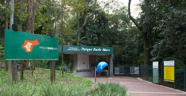 Pq. Burle Marx