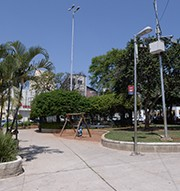 Largo do Cambuci