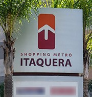 Shopping Itaquera