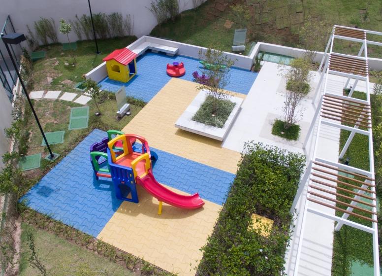 Playground - Fatto Torres de São José